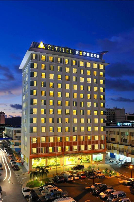 cititel-express-night